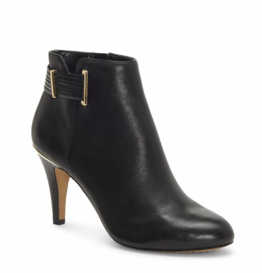 Vince Camuto Vinisha ankle boot - S.O.S Save Our Soles