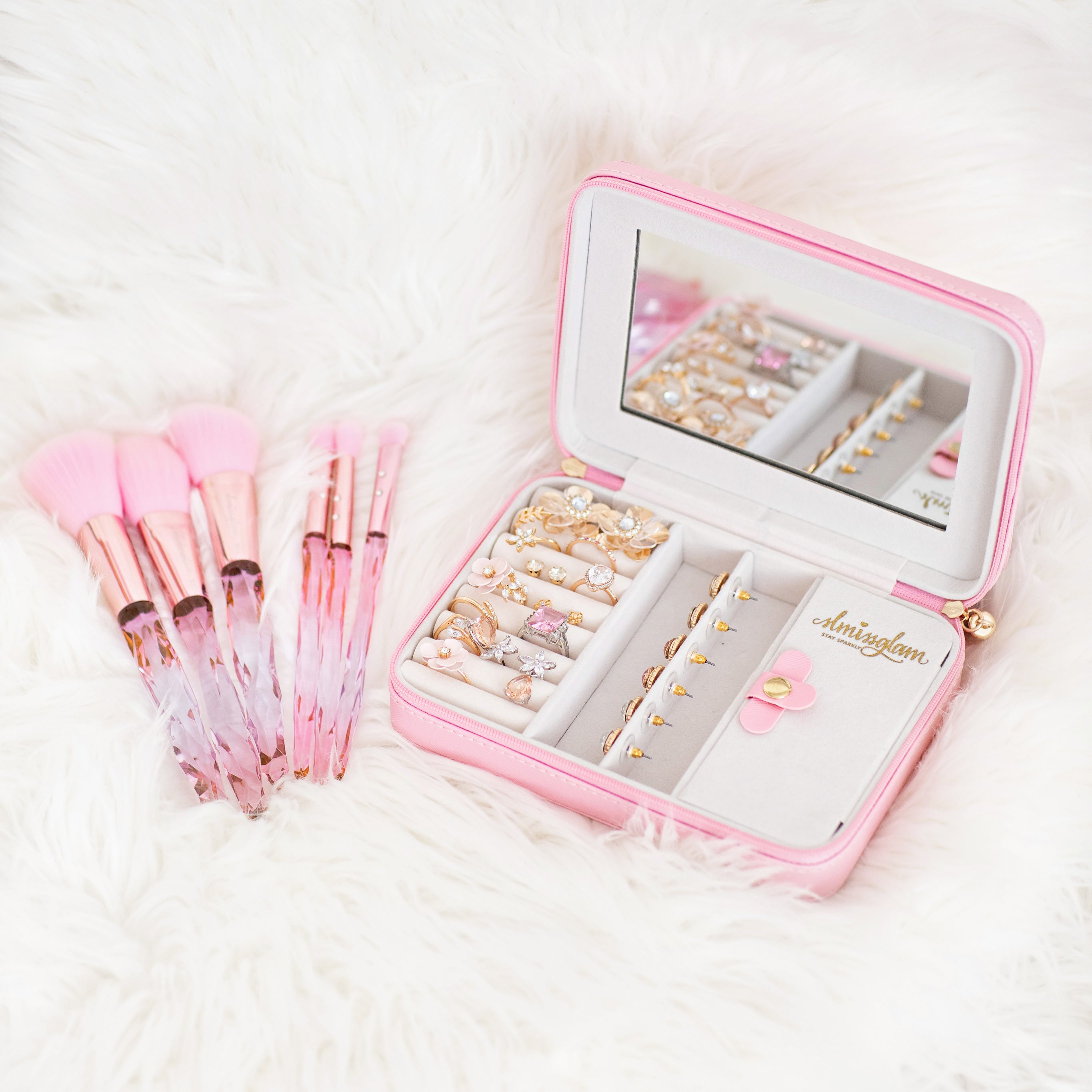 Bling Bling Brush Set💎
