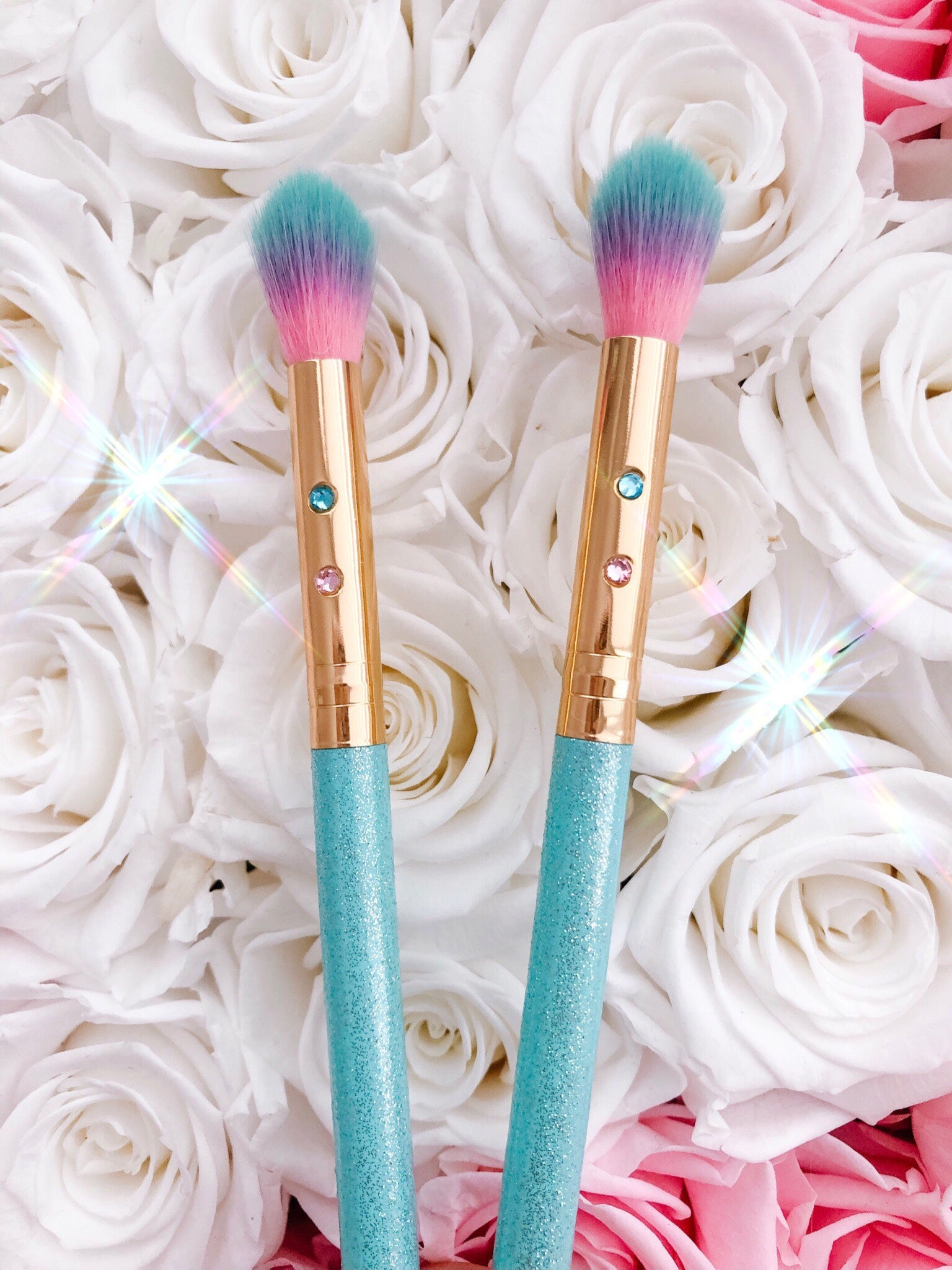 Rainbow Eye Blender Brush🌈
