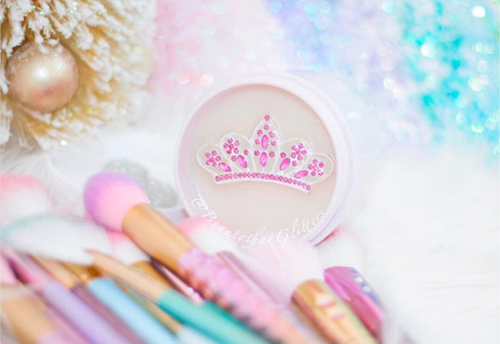 Princess Brush Cleaner💕