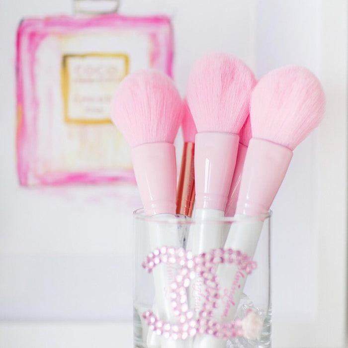 Pink Glam Brush💕
