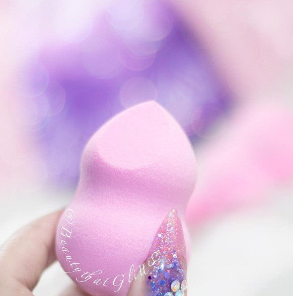 Sparkle Everyday Glam Beauty Sponge💕