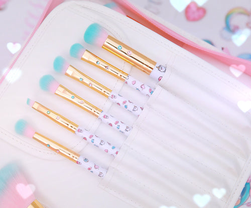 Coffee Latte Brush Book💕