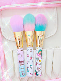 Enchanted Princess Brush Book💕