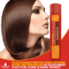 Arvazallia Advanced Hair Repair Moisturizing Shampoo with Argan Oil and Macadamia Oil