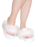 Honey Bunny Slippers