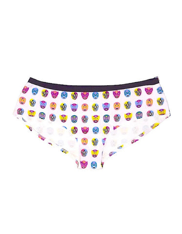 Cherry Drop Knicker