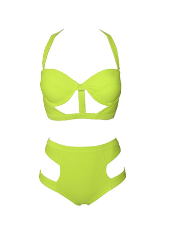 Wild Ones Swim Bottom