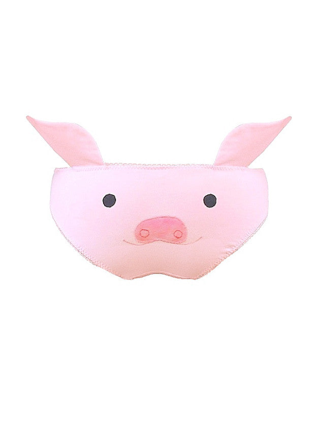 this lil' piggy knicker back