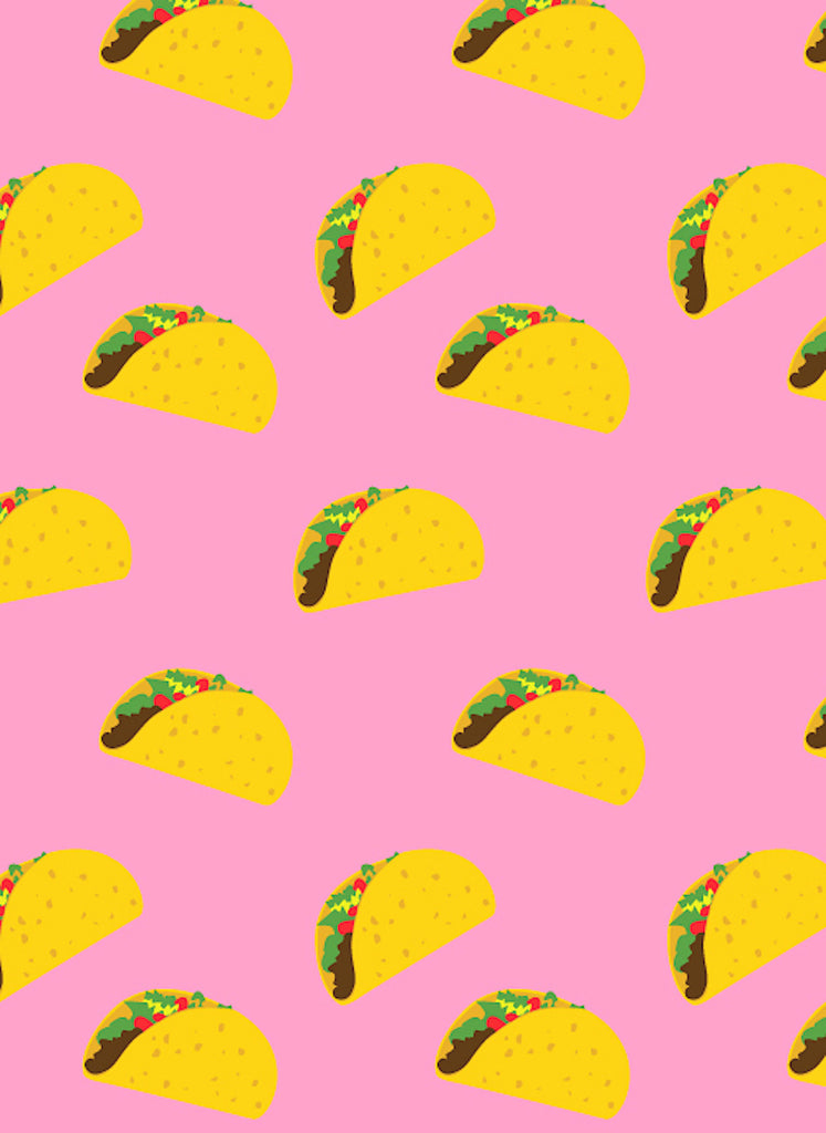 Taco 'Bout It Hipster
