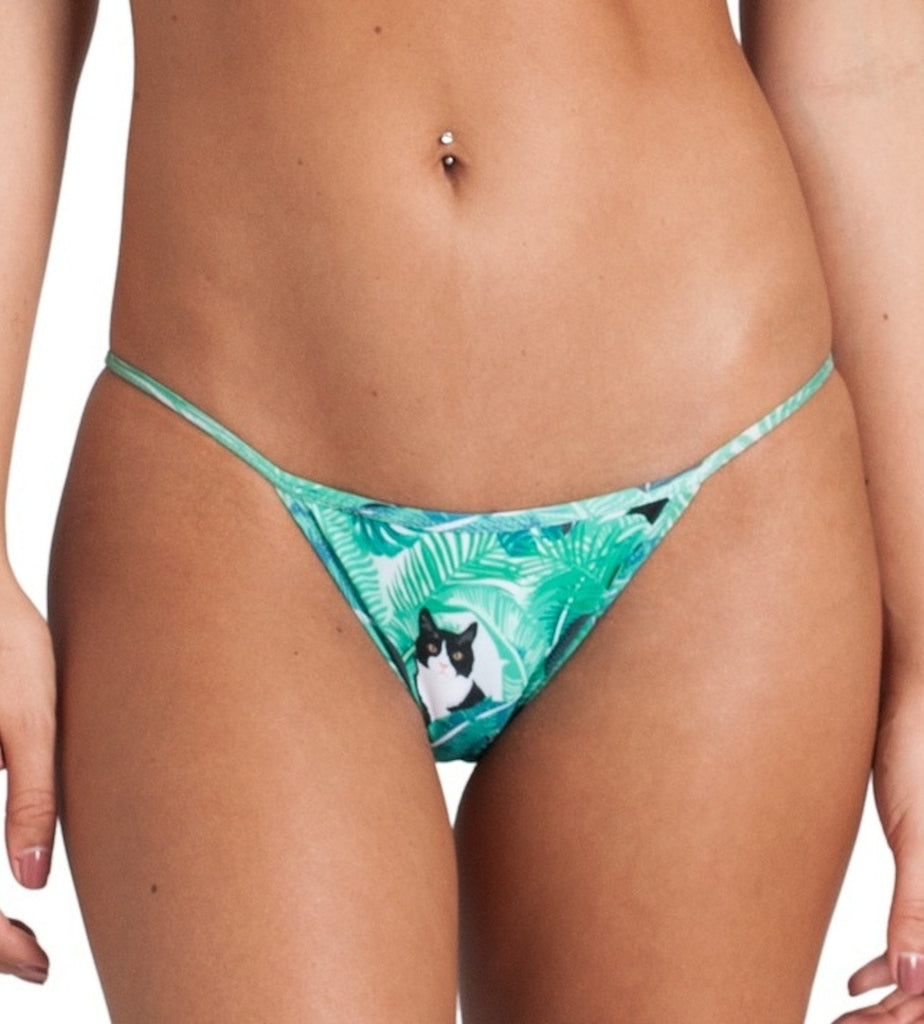 wild ones swim bottom on model
