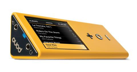 Pono Player Portable Music Player