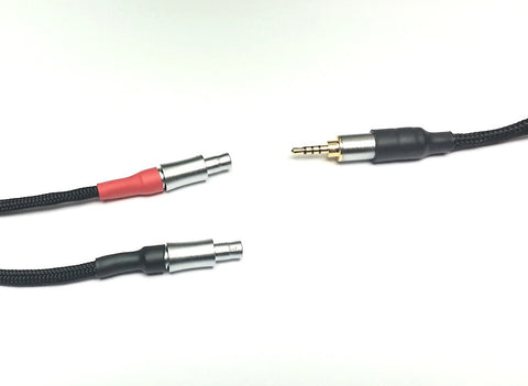 Sennheiser HD800 Compatible Cables