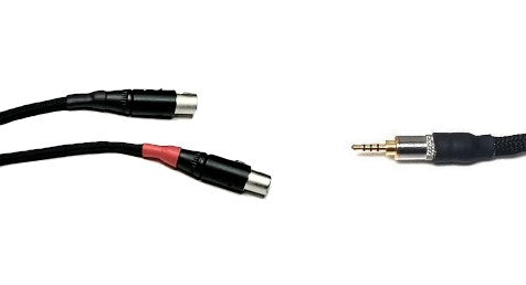 Audeze Compatible Cables