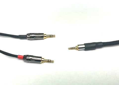 SONY MDR-Z7 Headphone  Cables