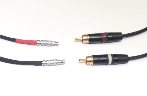 Mark Levinson CAMAC/ Fischer Type Cables