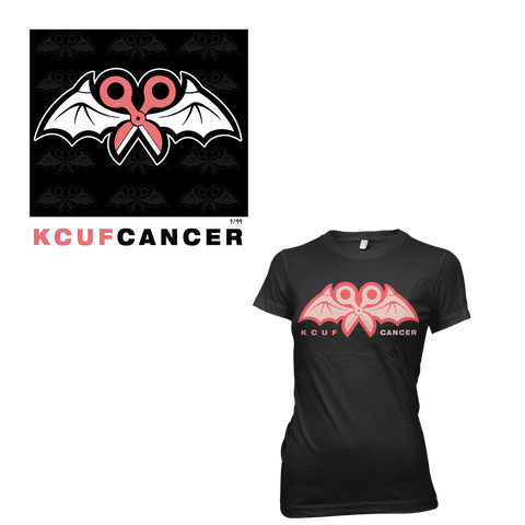 Limited Edition KCUF CANCER Women's Bundle