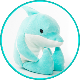 We manufacture Global Organic Textile Standard (GOTS) certified organic plush toys, gifts and apparel souvenirs made from with zero chemicals, pesticides or heavy metals.
