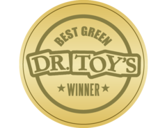 Dr. Toys Green Toy Company Award