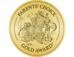 2015 Parents' Gold Choice Award