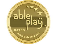 AblePlay Seal of Approval