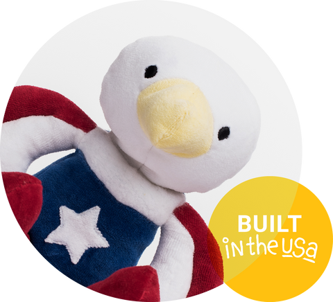 Why You Should Buy Built in the USA Toys