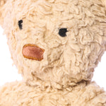 "10"" Cream Baby Sherpa Bear"