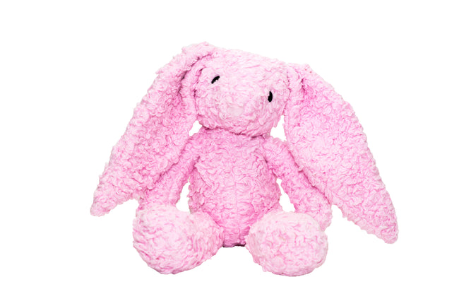"12"" Pink Bunny"