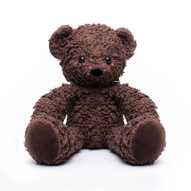"16"" Sherpa Brown Bear"
