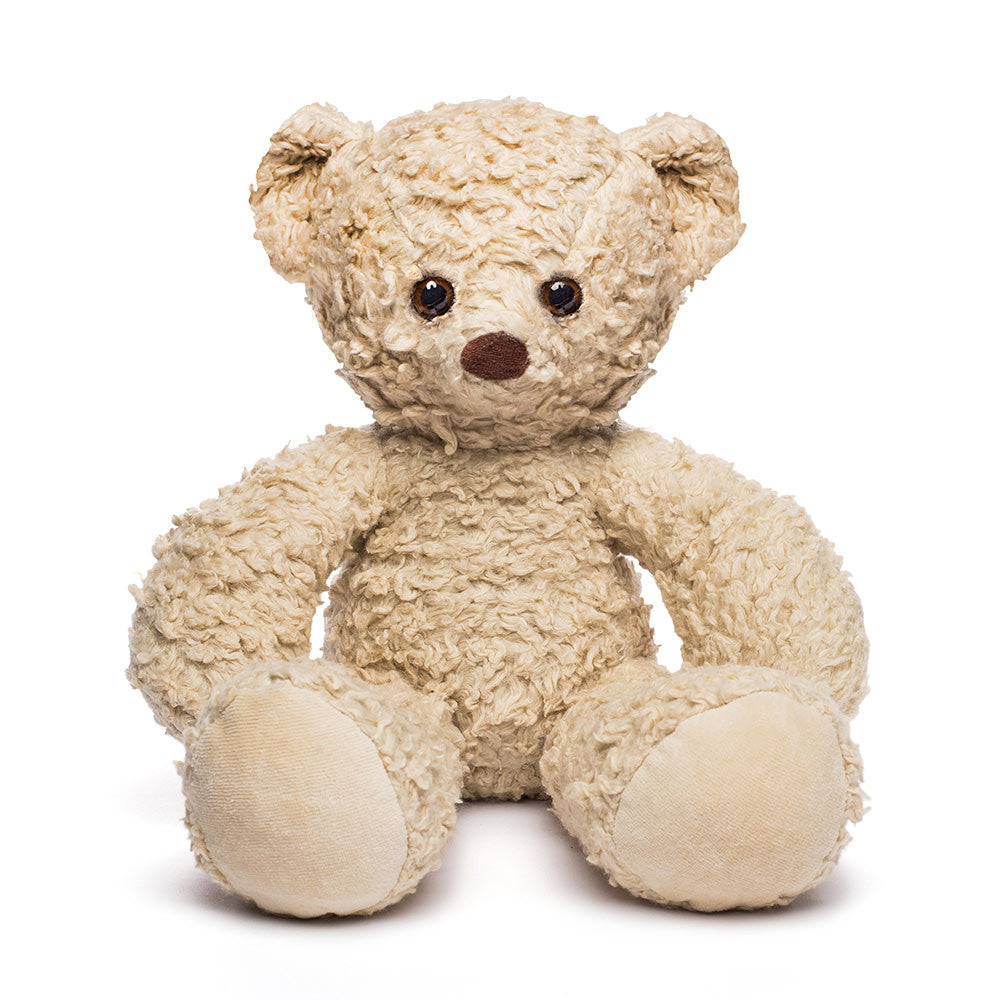 Bears For Humanity 100 Certified Organic Stuffed Toy Collection