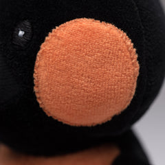 Organic Stuffed Penguin