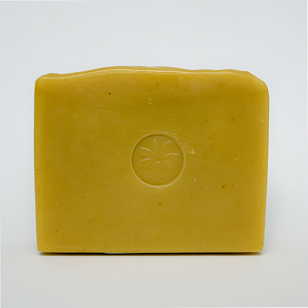 Linden Absolute Soap