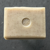 Cardamom Vetiver Cold Process Cocoa Butter Soap