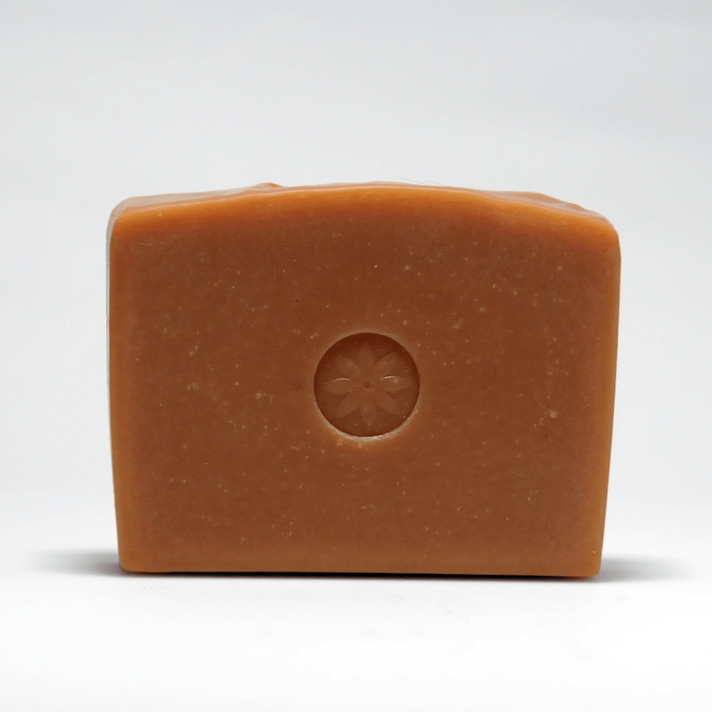 Chamomile Carrot Bar Soap by TONIC