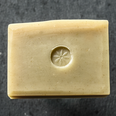 TONIC | Unwrapped Cucumber Bar Soap