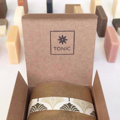 Custom Mini Bar Soap Sets | TONIC
