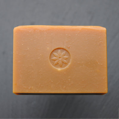Dulce de Leche Goat Milk Bar Soap by TONIC