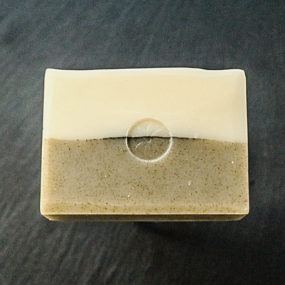 Eucalyptus Aloe Bar Soap, Unwrapped