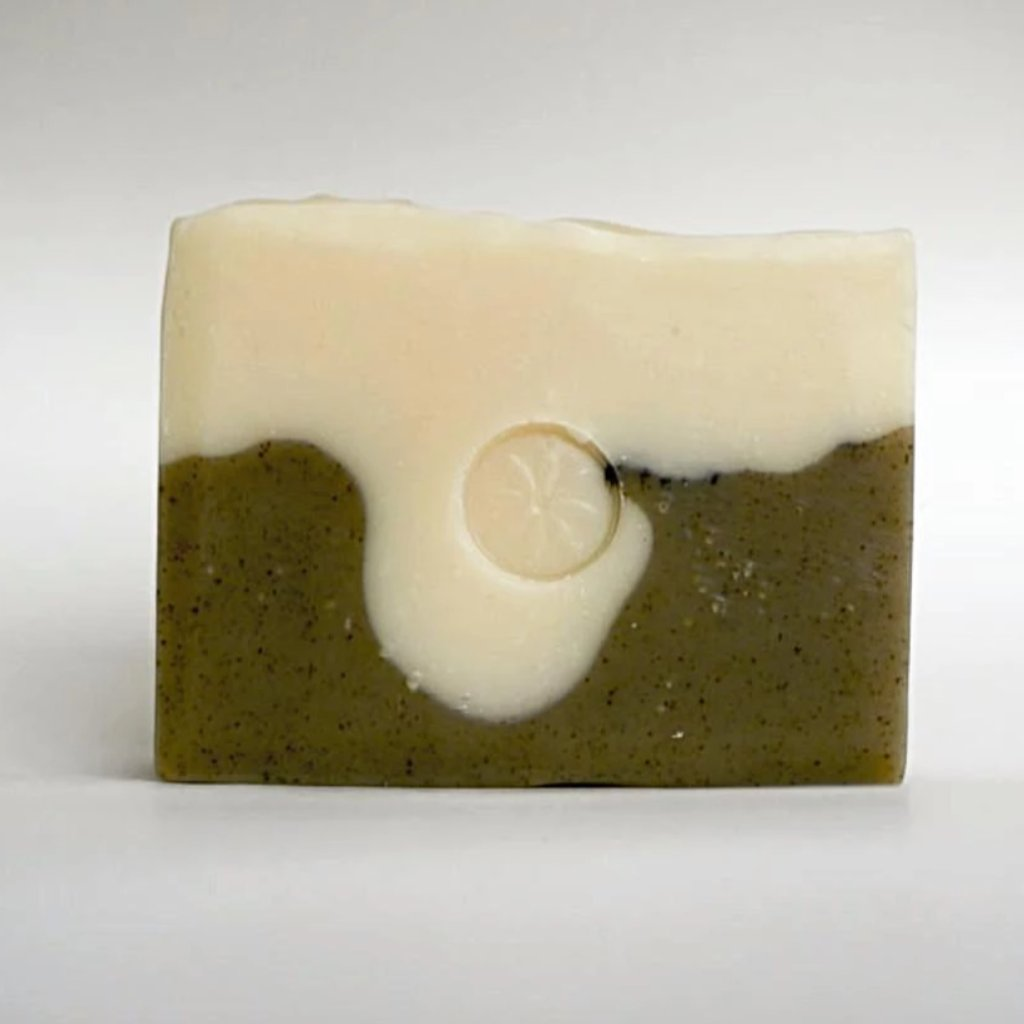 Eucalyptus Witch Hazel Soap