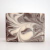 Unwrapped Lavender Cream Bar Soap | TONIC