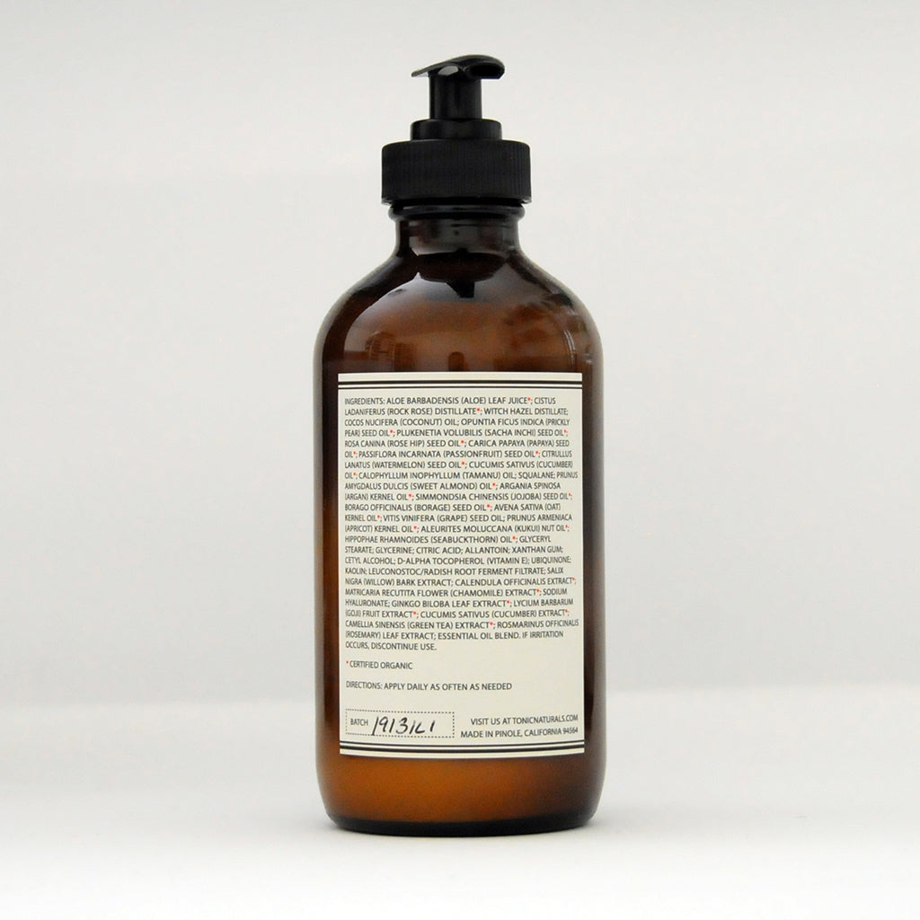 Rockrose Cedar Body Lotion