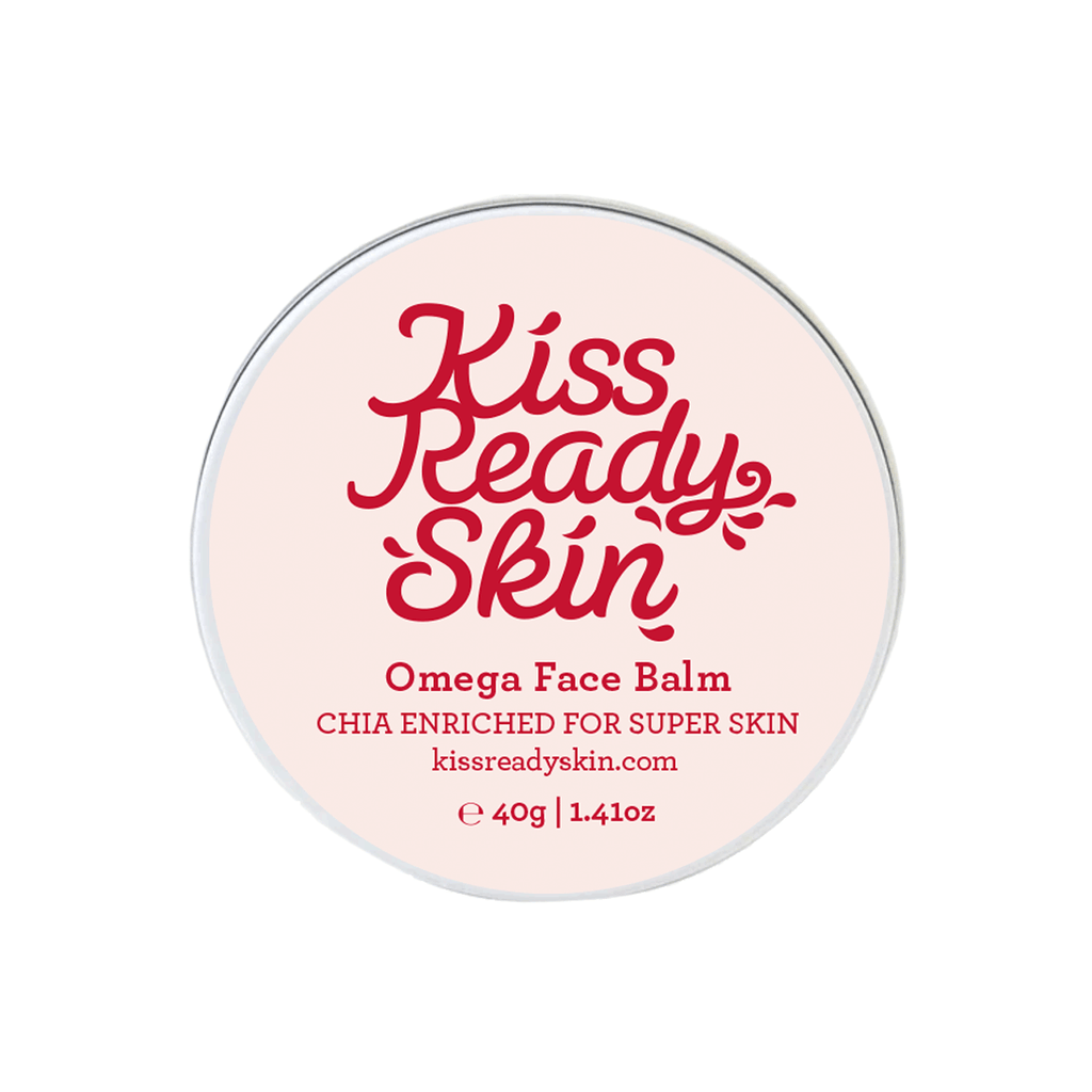 Kiss Ready Skin Omega Face Balm
