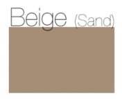 Beige (Sand) Smooth