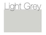 Light Grey Smooth