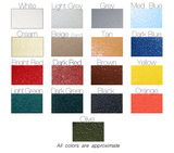 Non-Slip Color Pallet