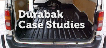 Durabak Case Studies