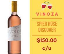 Spier Discover Pinotage Rose