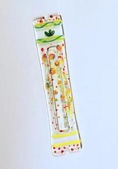 Candy Land Mezuzah