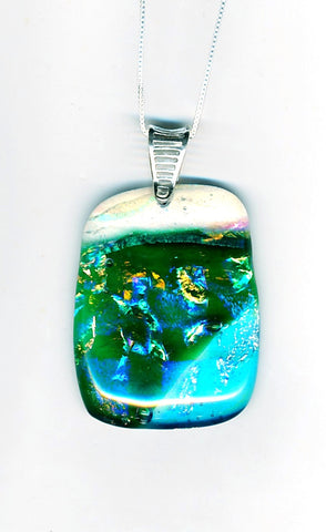 Ocean Depths Pendant