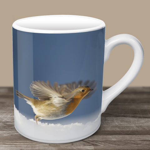 Bobbin Take Off Mug